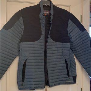 Men's Eddie Bauer Goose Down Filled Jacket
